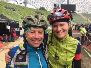 Markus Hager Sieger Männer und Anna